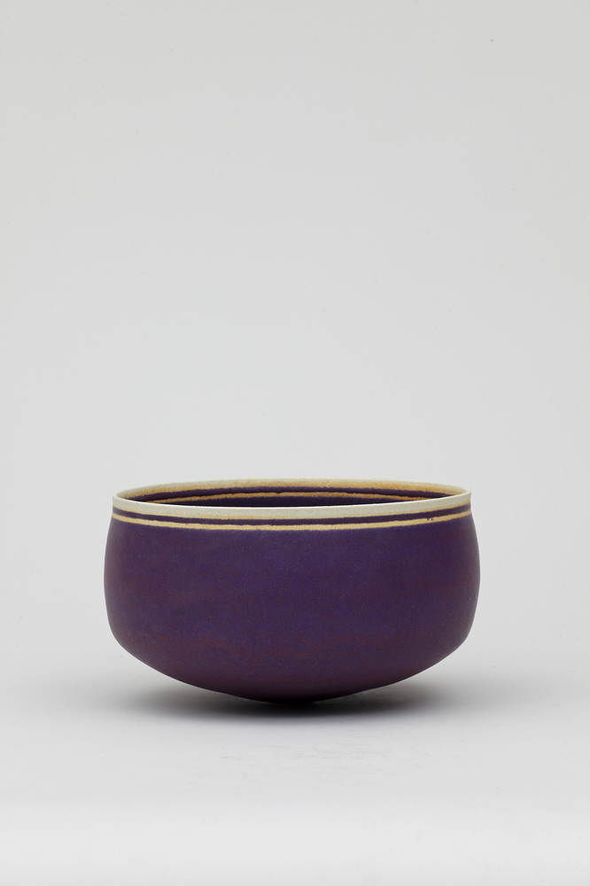 Untitled, bowl, 2019