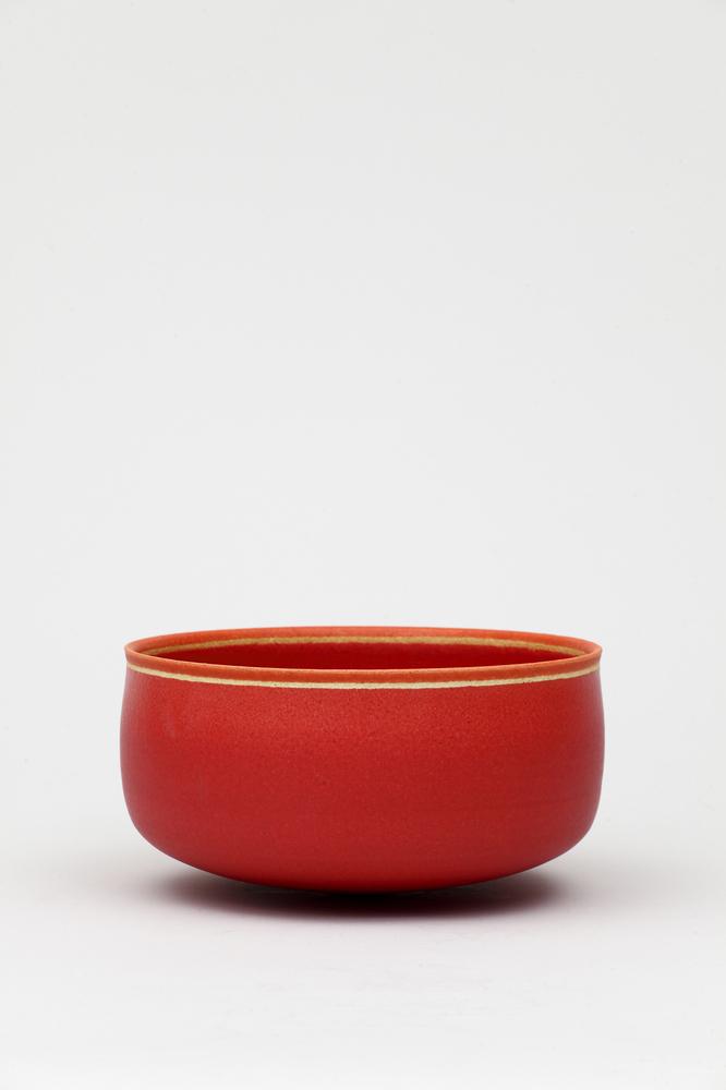 Untitled, bowl, 2019