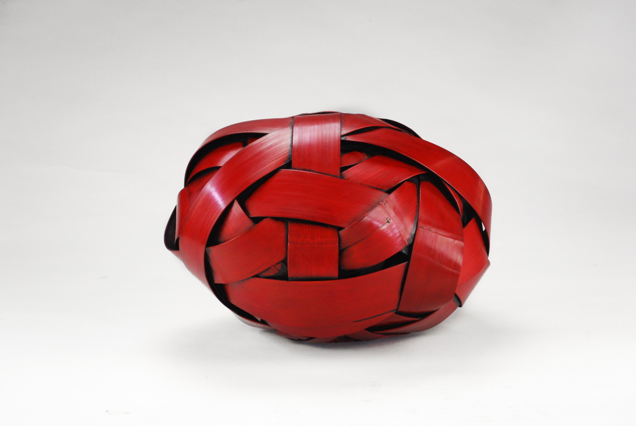 Red Fossil 1, 2020