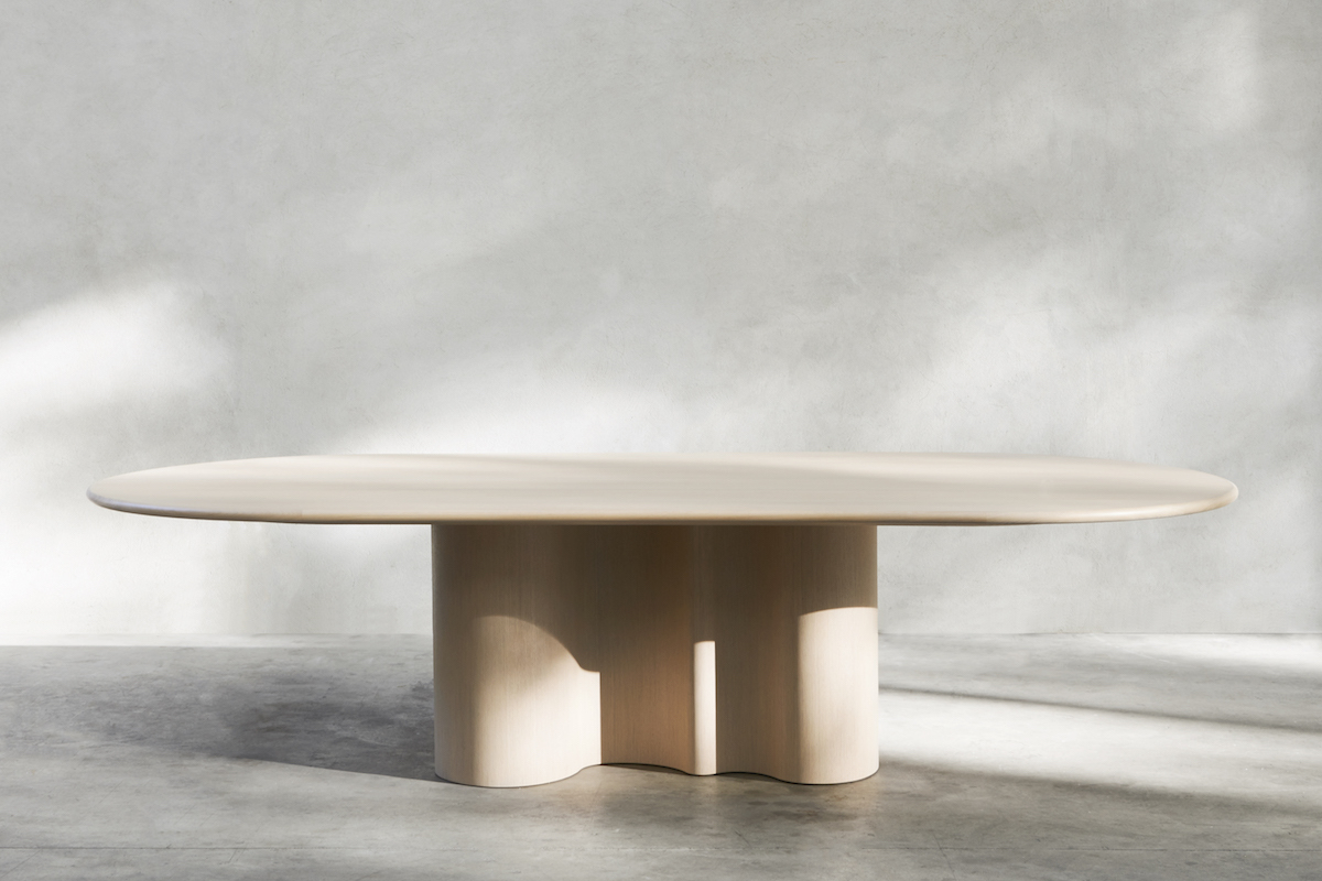 Alvar Table, 2018