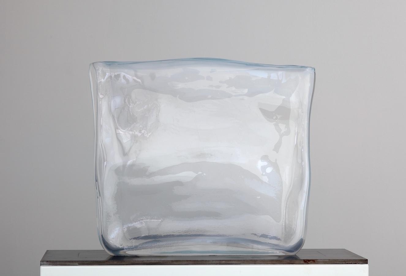 Alabaster Medium, 2013
