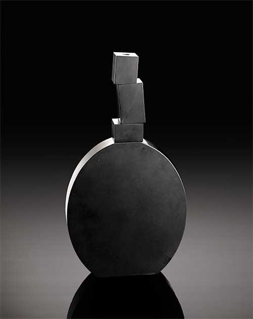 Ombre 1 Noir, 2008