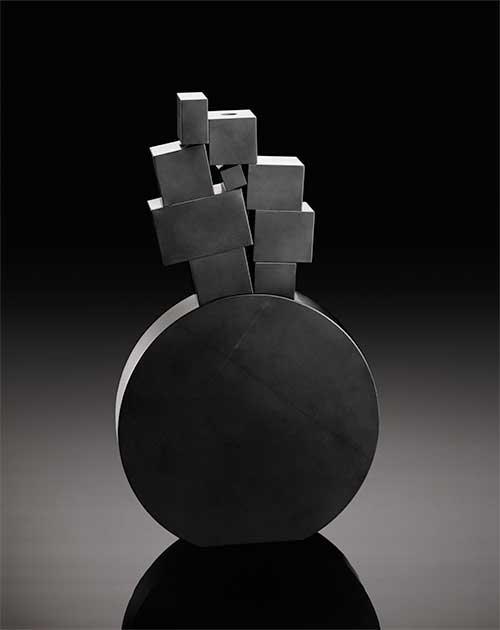 Ombre 2 Noir, 2008