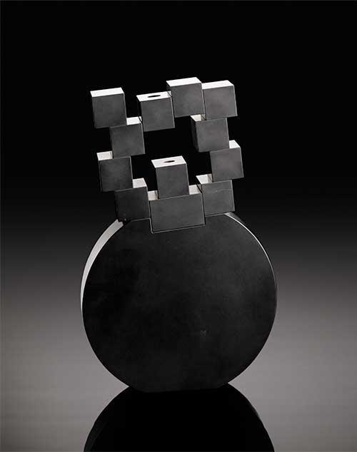 Ombre 3 Noir, 2008