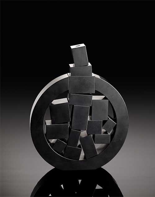 Ombre 4 Noir, 2008