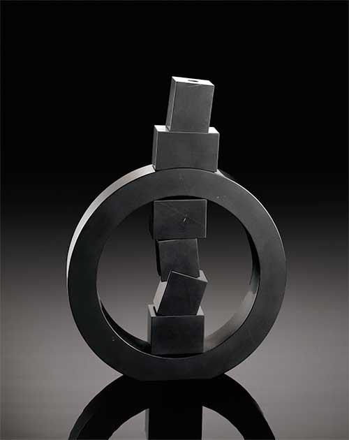 Ombre 6 Noir, 2008