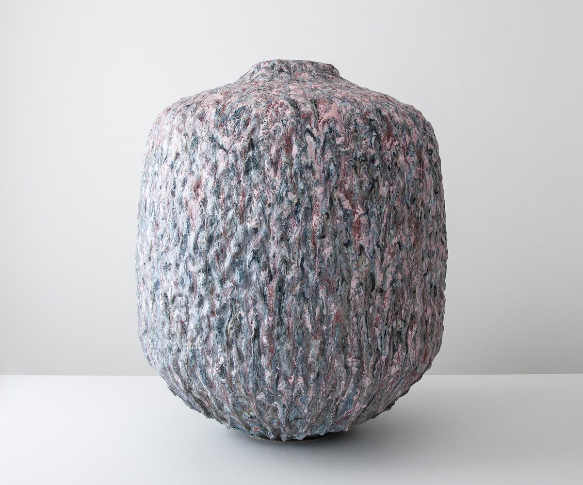 Magma, 2018