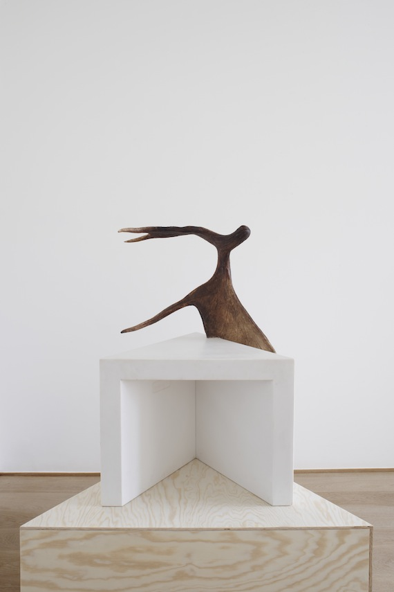 Stag Stool, 2012