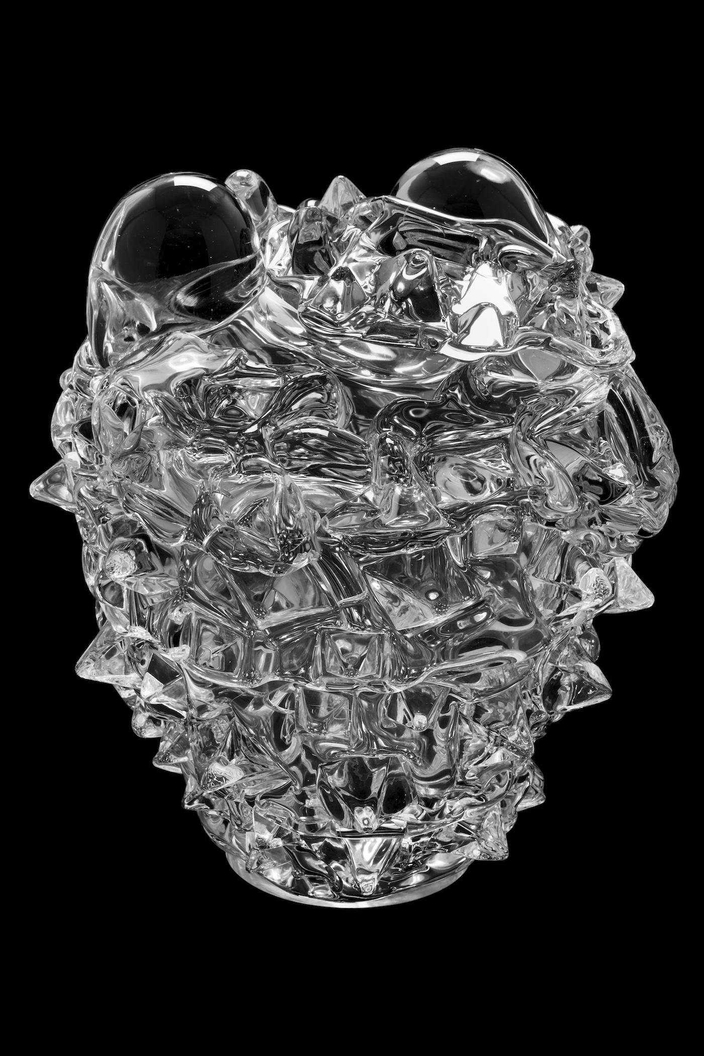 Seed Crystal, 2017