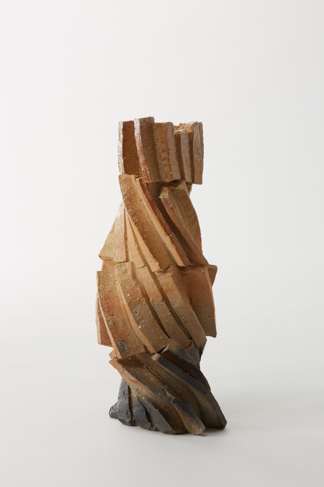 Sculptural form, 2017