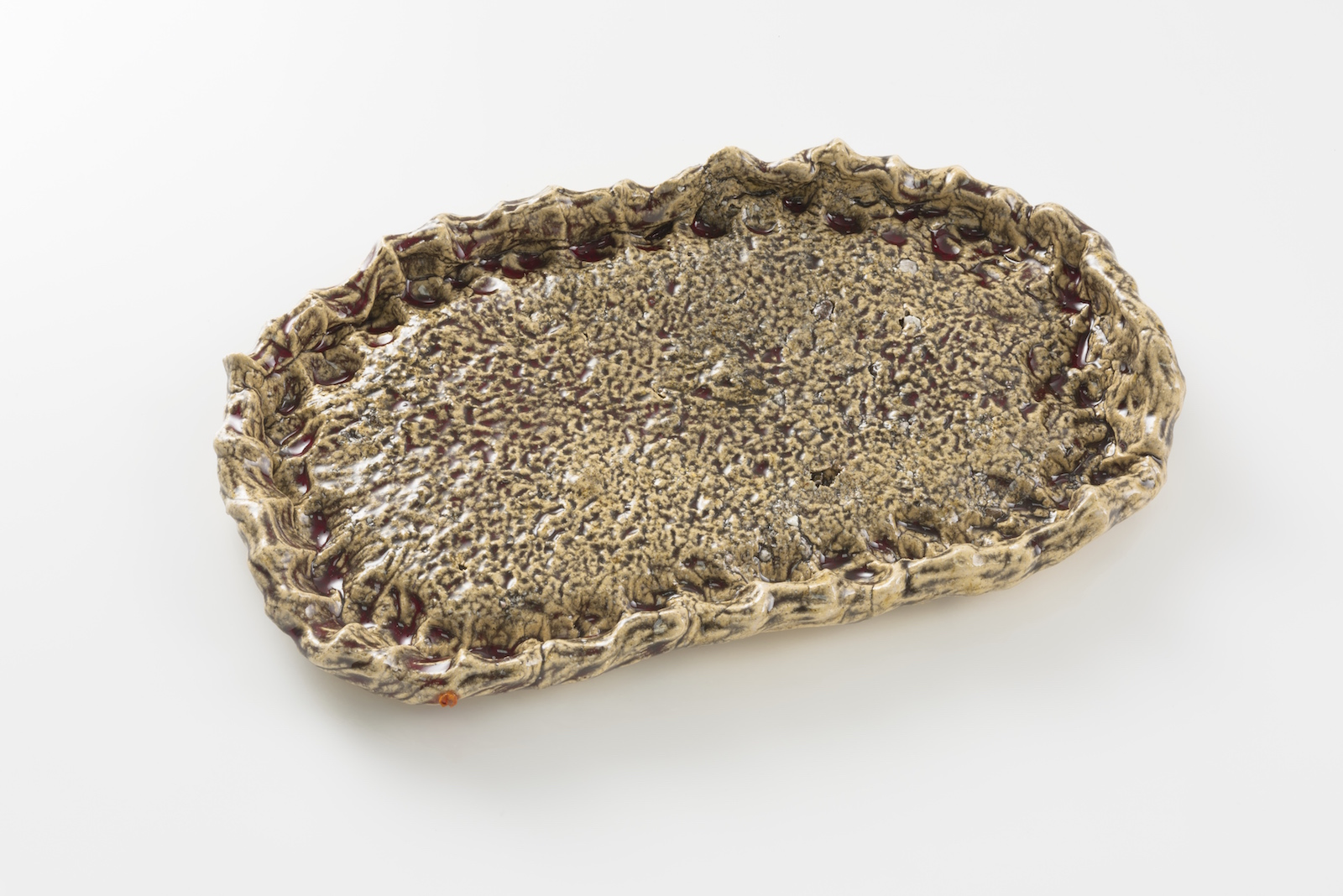 Ashtray 385, 2016
