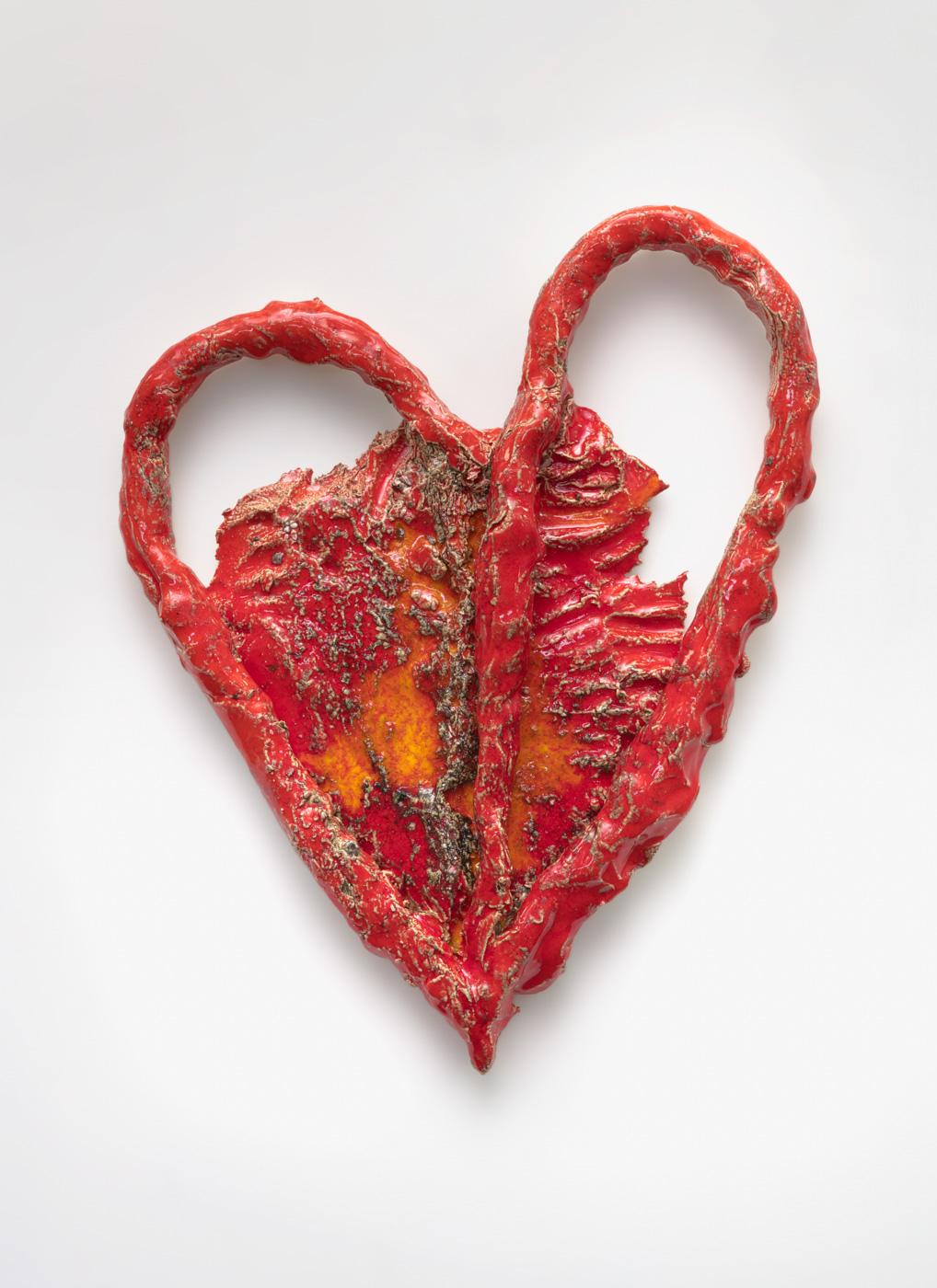 HEART (6633), 2018