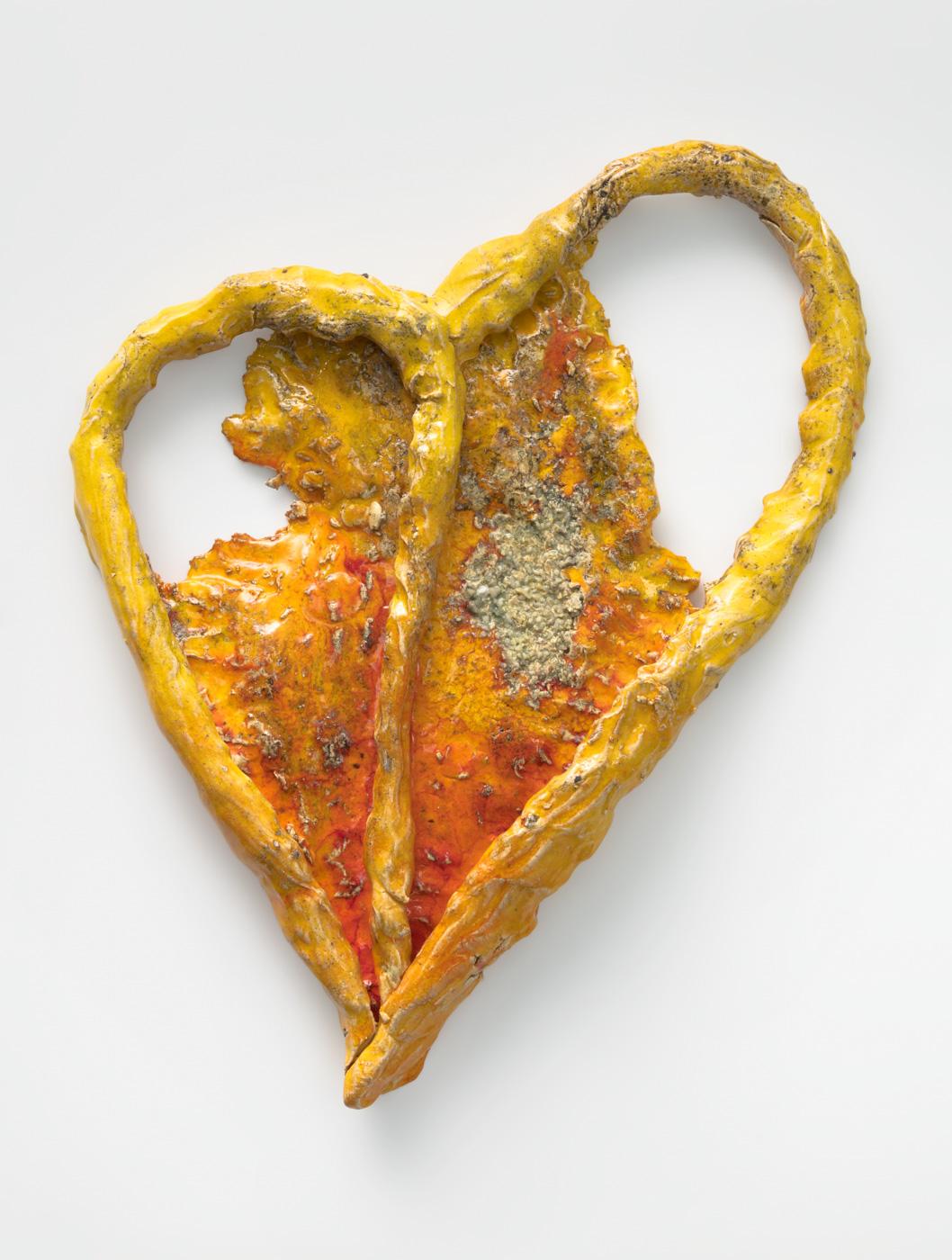 HEART (6638), 2018
