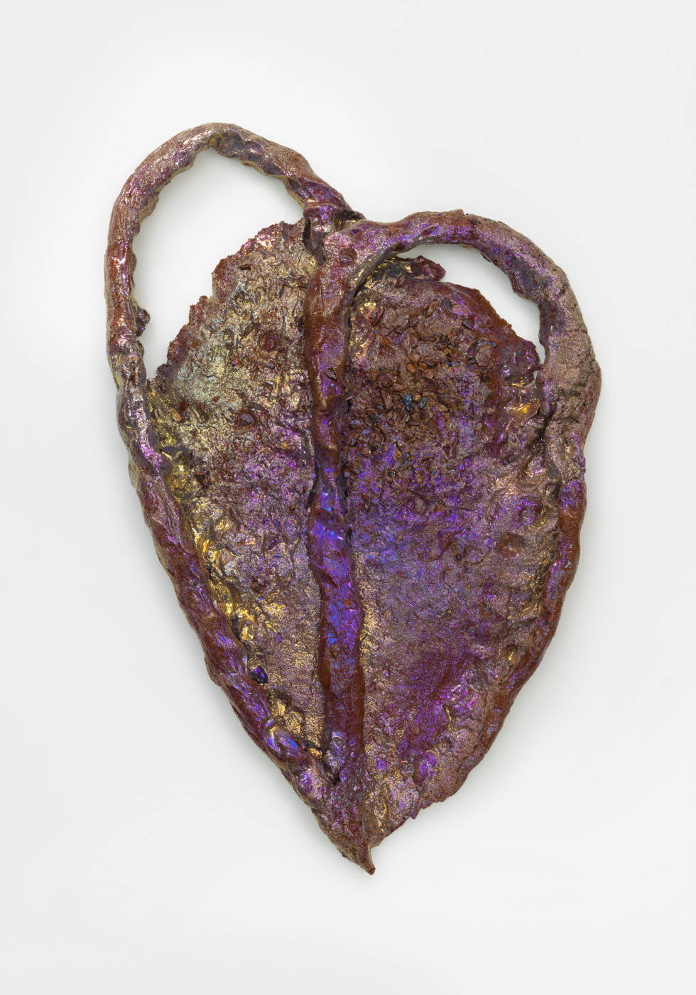 HEART (6832), 2018