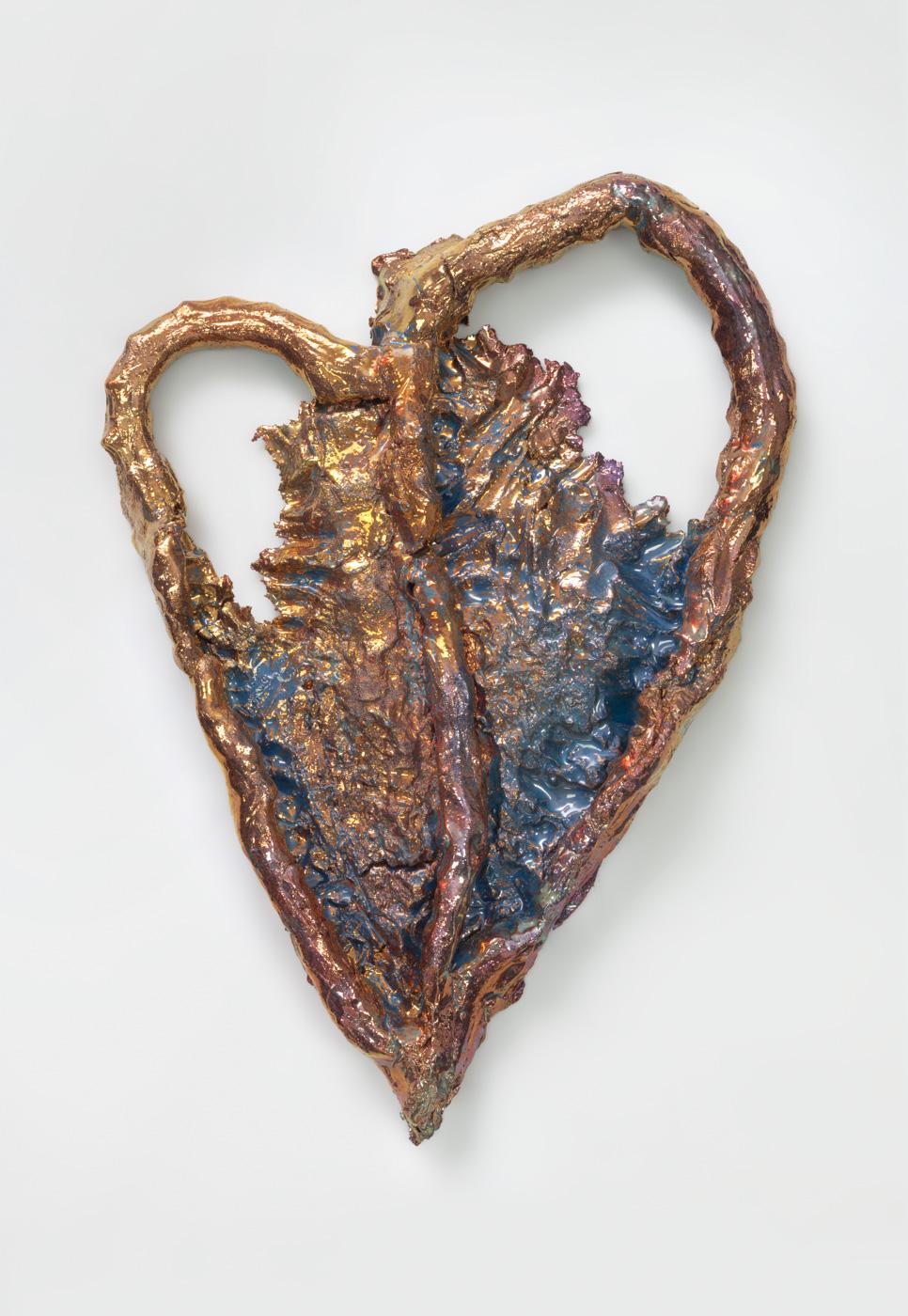 HEART (6833), 2018
