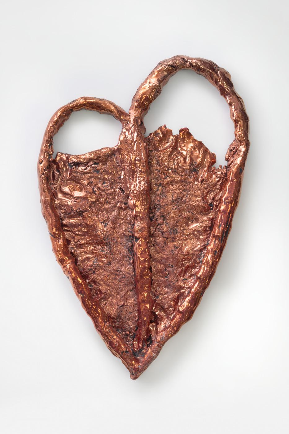 HEART (6835), 2018