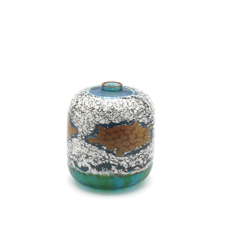 Tartarughe vase, 2003