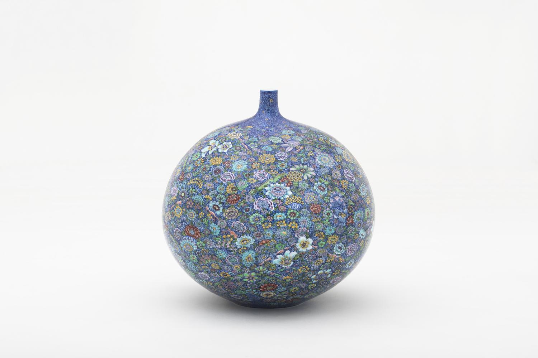 Untitled, vase