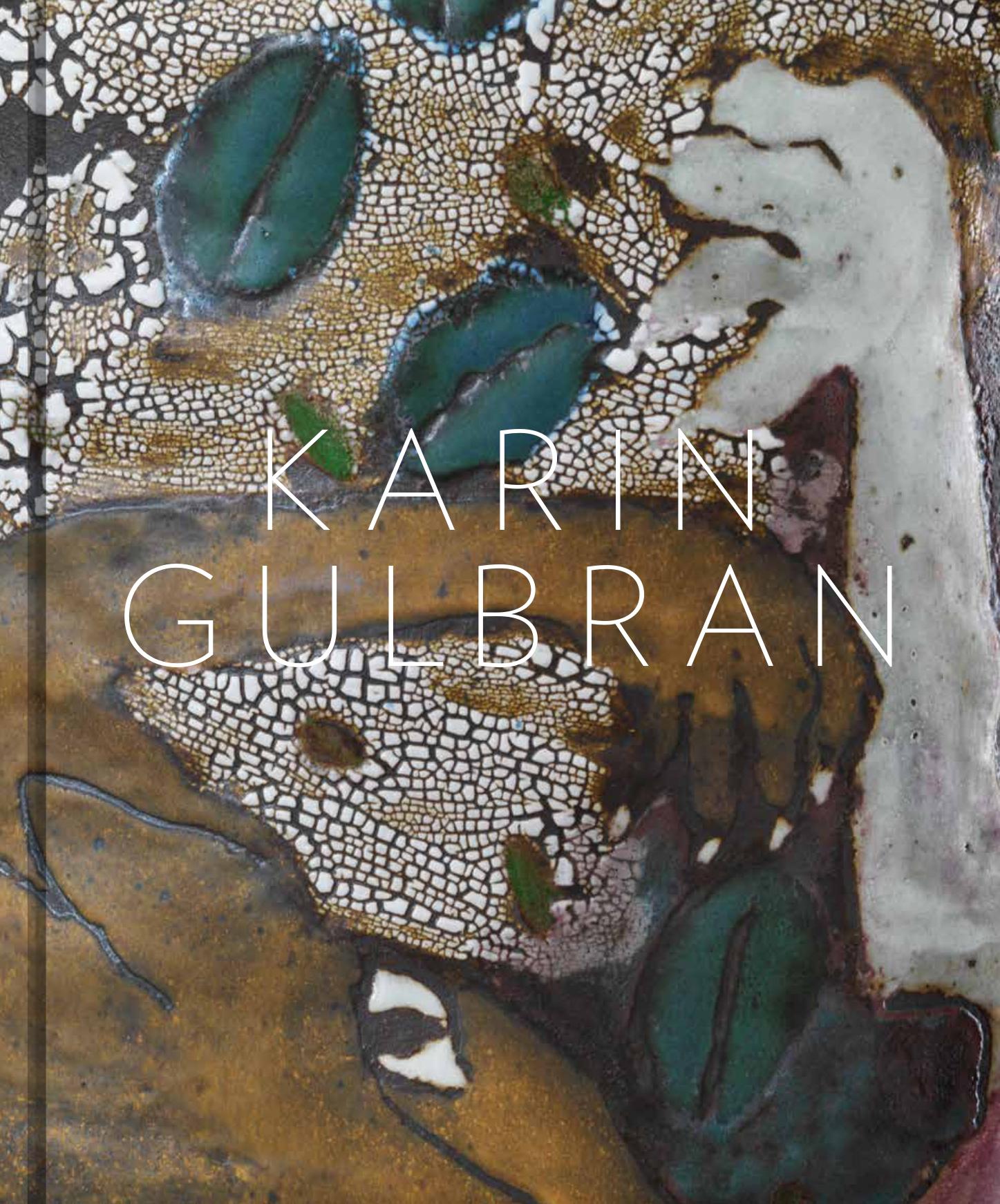Karin Gulbran