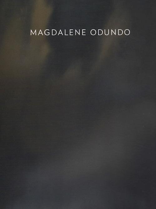 Magdalene Odundo