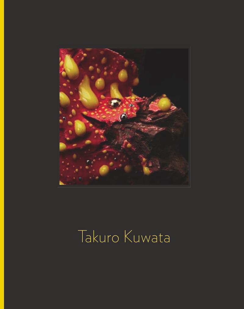 Takuro Kuwata