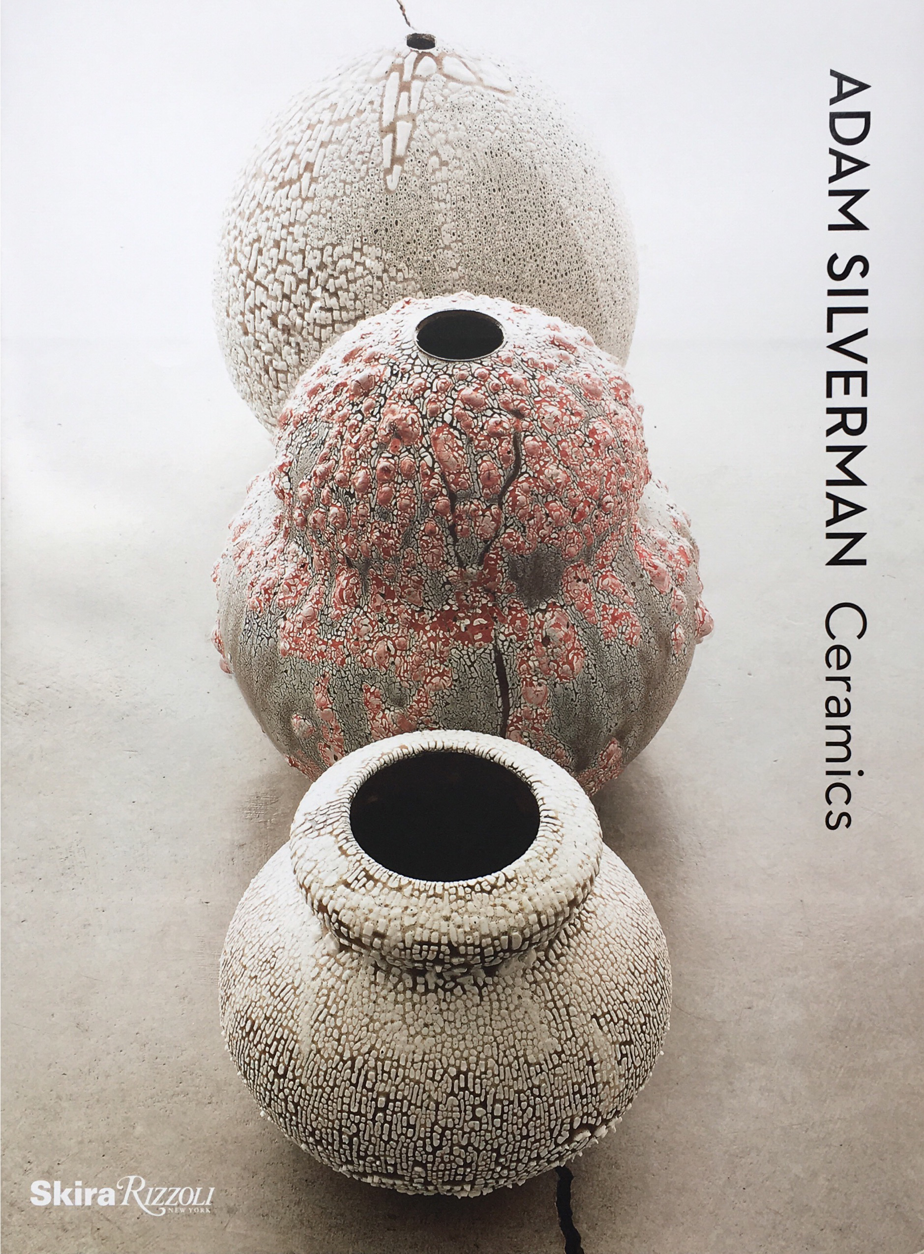 Adam Silverman Ceramics