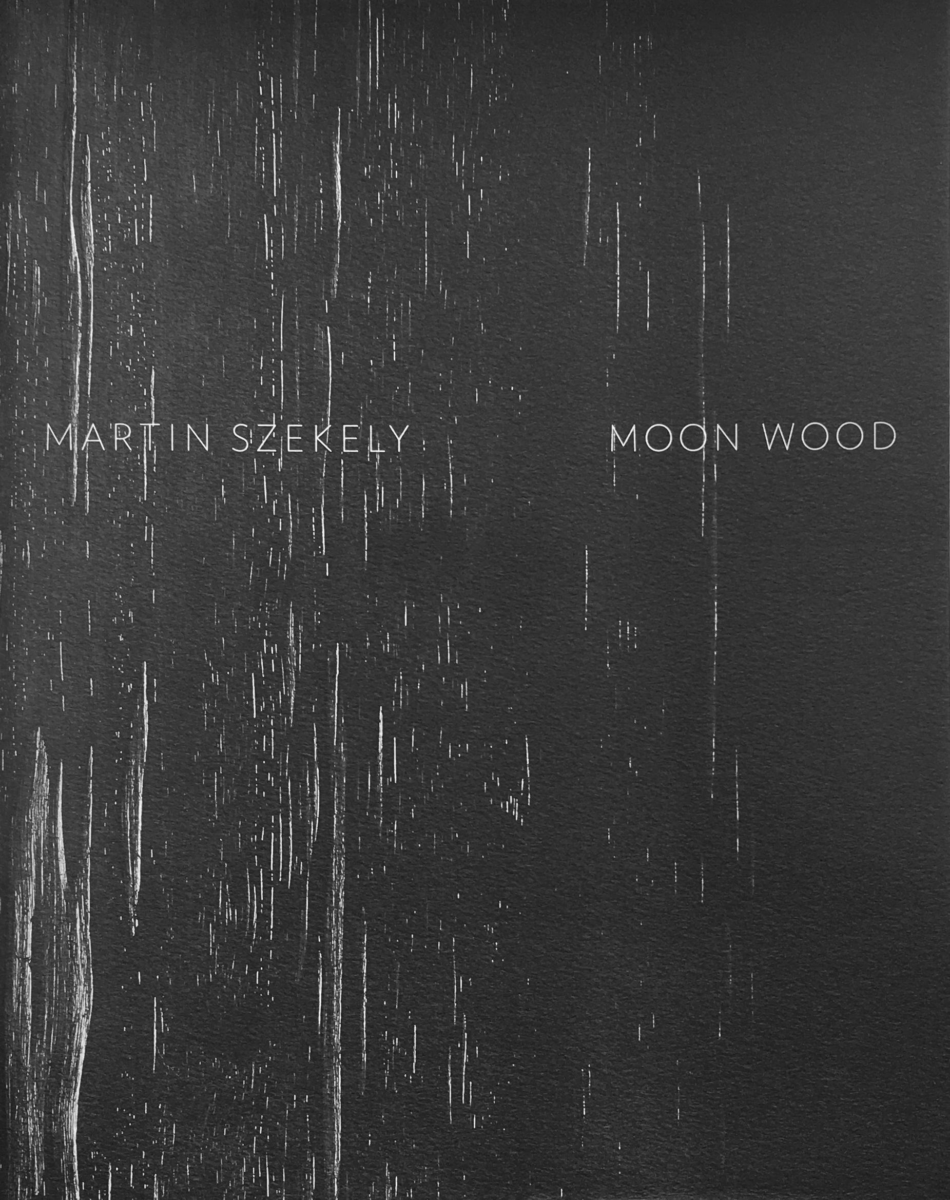 Moon Wood
