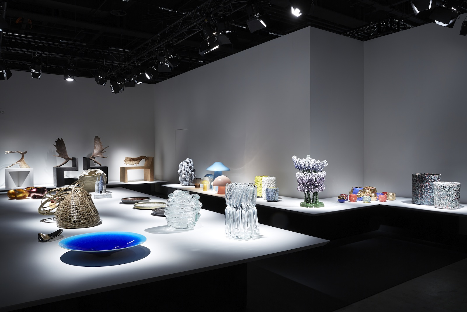 Design Miami /Basel 2014