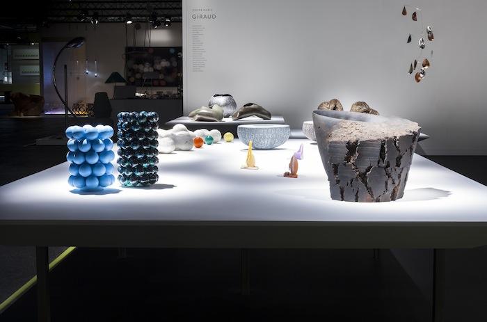 Design Miami /Basel 2012