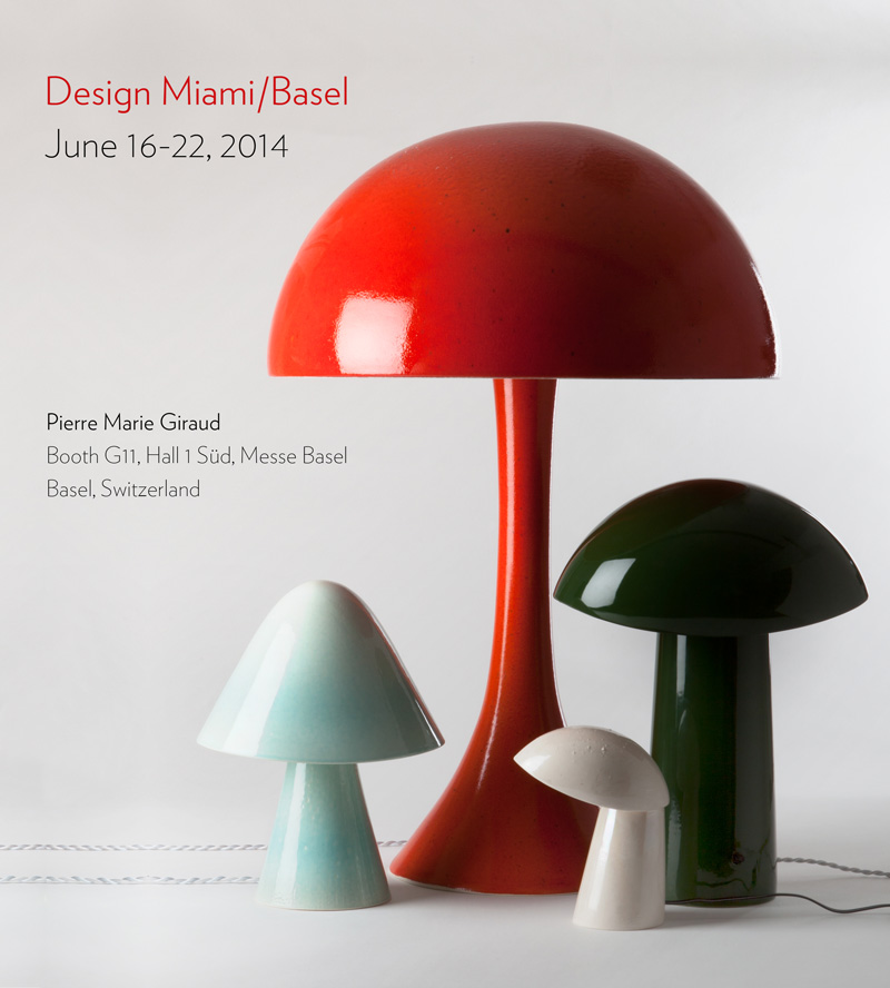Design Miami /Basel 2014