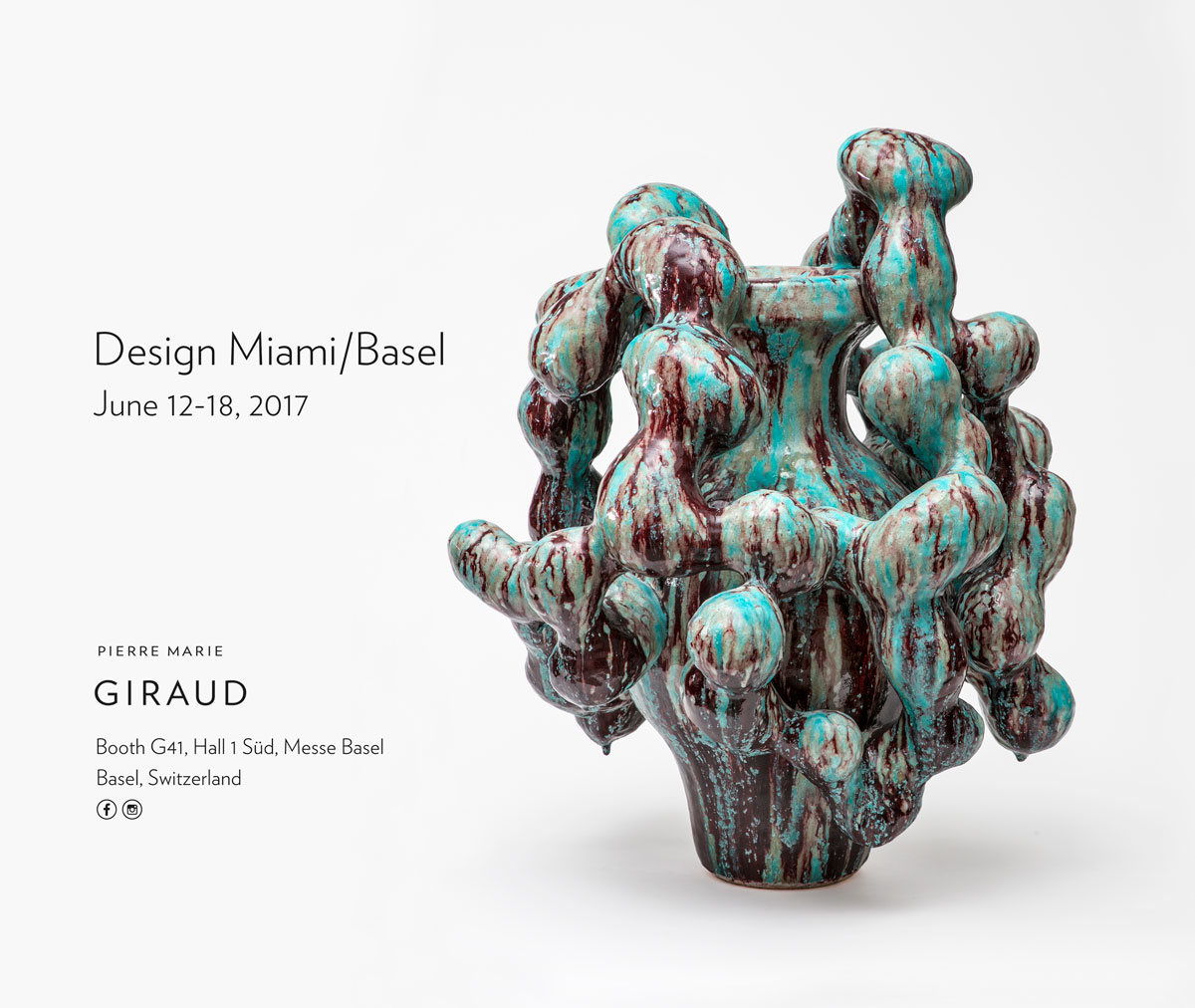 Design Miami /Basel 2017