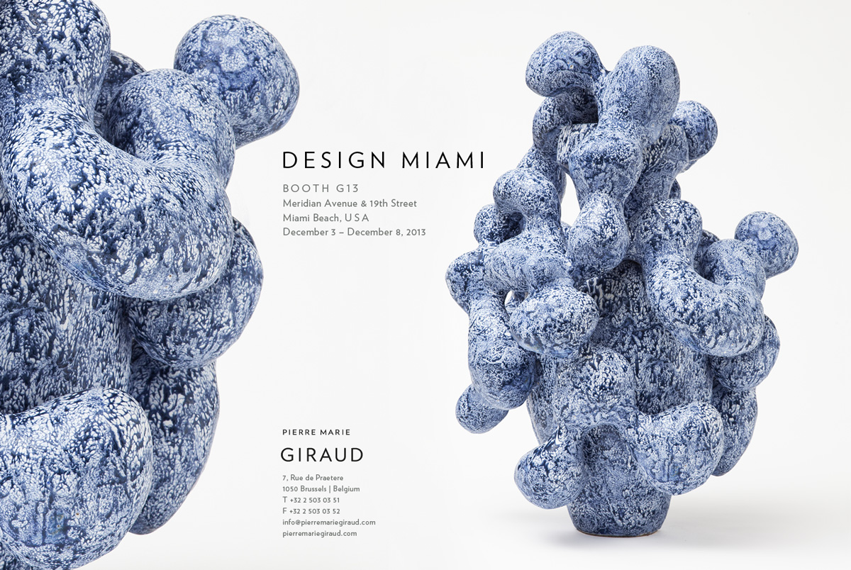 Design Miami 2013