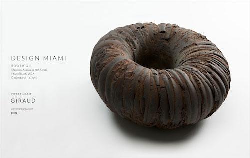 Design Miami/ 2015